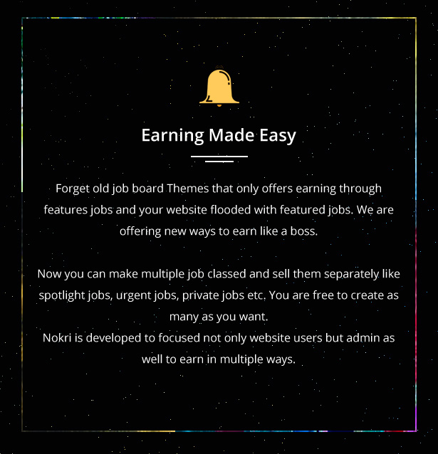 nokri earning made easy